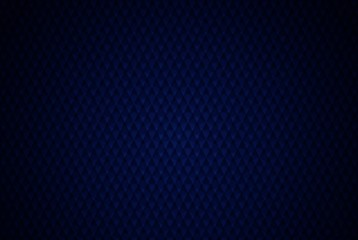 Dark Blue Background Pattern