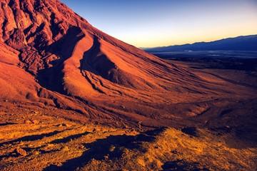 Wall Mural - Death Valley Vista