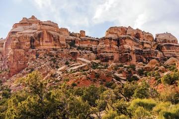Wall Mural - Nature Utah Landscape