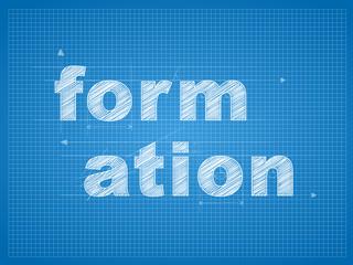 FORMATION (CV emploi continue professionnelle)