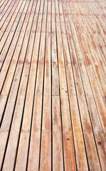 Fototapete - wooden floor
