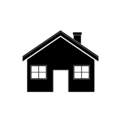Semple black house
