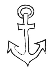 doodle anchor