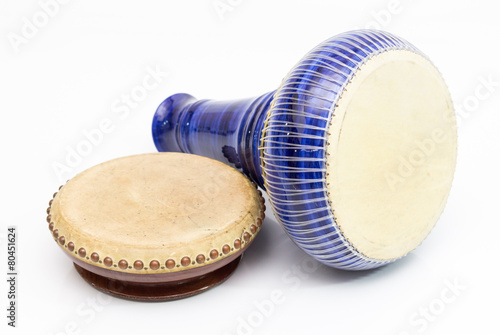 Thai classical music instrument Thai drum