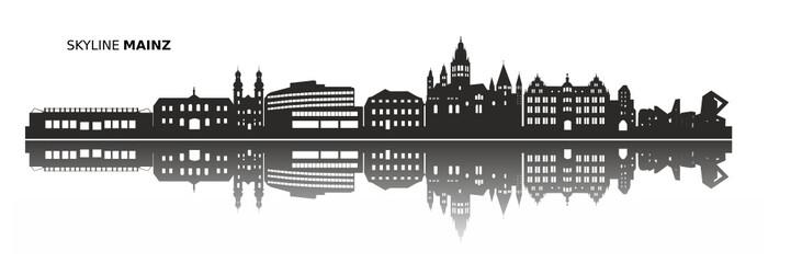 Skyline Mainz