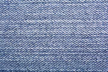 Close Up Jean Fabric Texture Patterns