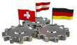 schweiz österreich deutschland