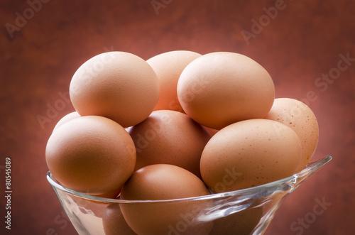 Galline uova azzurre