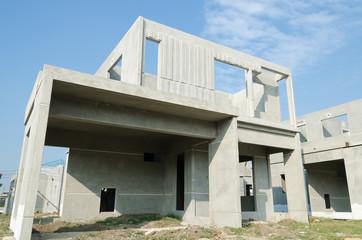 Precast Building(01)