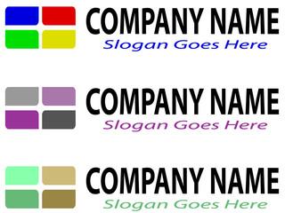 Company Logos (with Slogans) 4