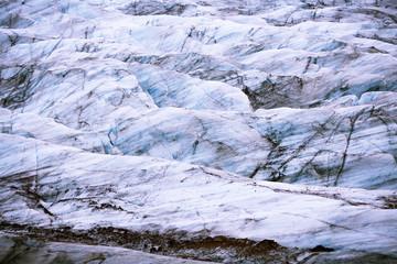 iceland glacial