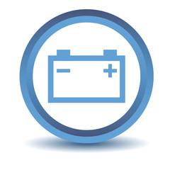 Blue Accumulator icon