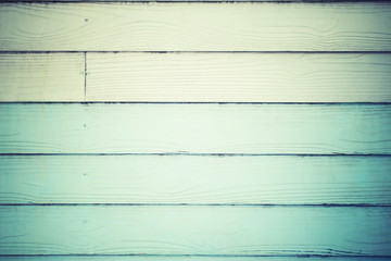 Grungy retro wooden wall background.