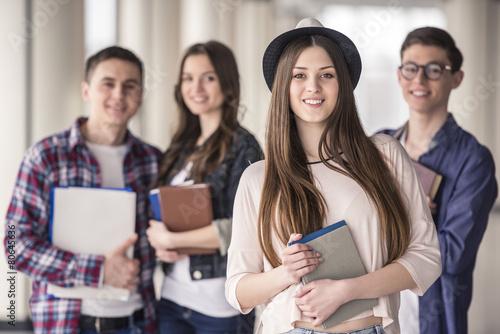 фото онлайн студентов