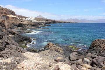 Kap Verden - Säo Nicolau - Preguica