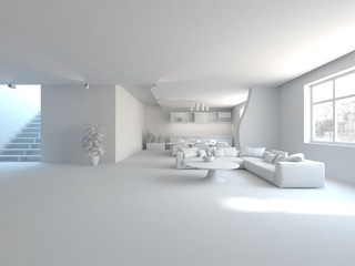 grey interior design