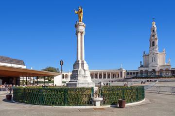 Sacred Heart of Jesus Monument