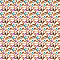 Pattern illustration OWL