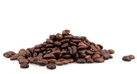 Wall Mural - Coffee beans