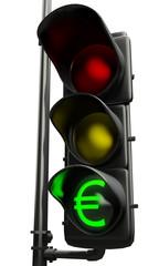 Semaforo euro
