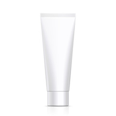 Mock Up Tube Of Cream Or Gel