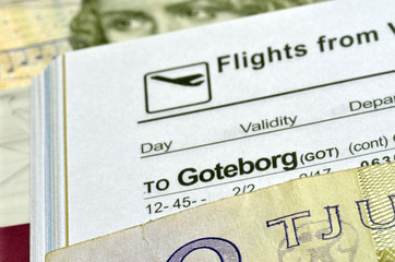 Göteborg Goteborg Gothenburg ヨーテボリ 哥德堡 غوتنبرغ