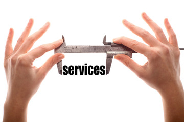 Small services