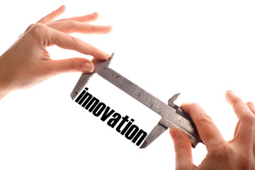 Small innovation
