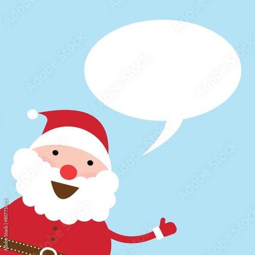 talking santa claus download