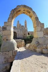 Jerusalem, Tower of David