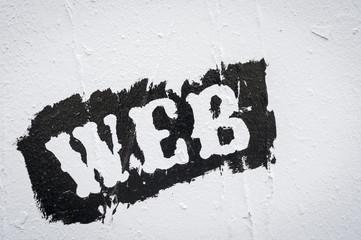 Graffiti WEB