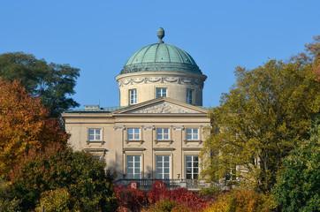 Pałac Królikarnia w Warszawie