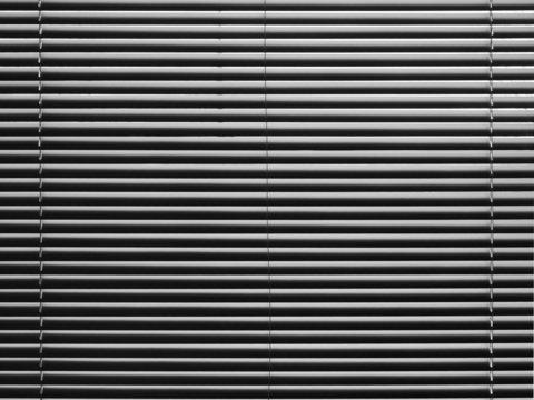 Venetian blinds background