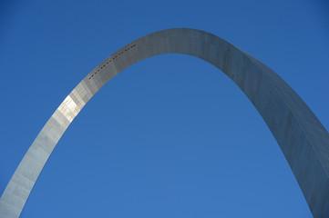 Fototapete - Saint Louis Arch