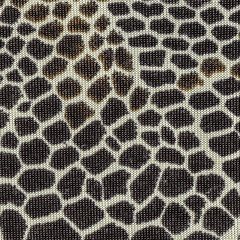 black snake skin pattern imitation.