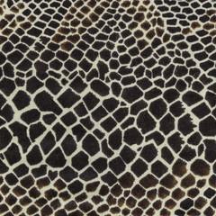 brown snake skin pattern imitation.