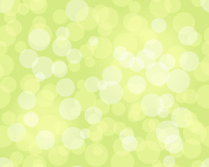 green background boken seamless