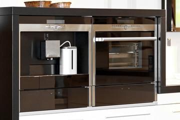 Modern appliances