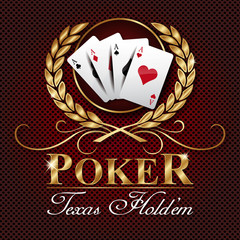 Poker Texas logo