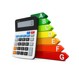 Energy Efficiency Rating and Calculator