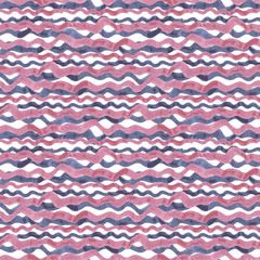 Handdrawn seamless ink pen inspired trendy pattern,fashionable s