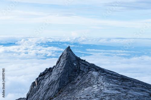 キナバル山の画像 p1_8