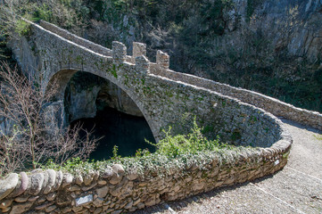 ponte clanezzo