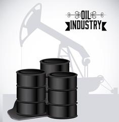 Oil Industry design