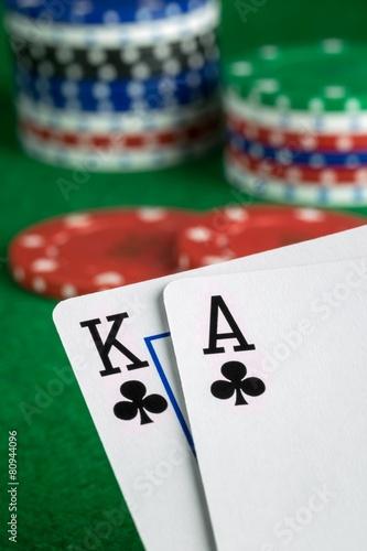 règles jeu poker