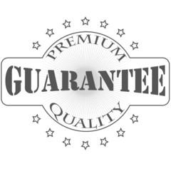 Guarantee quality premium