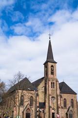 Kirche in Quieschied