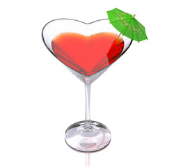 cocktail of love