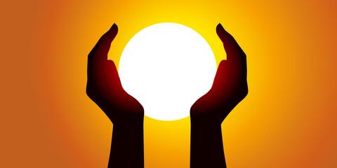 énergie renouvelable Soleil