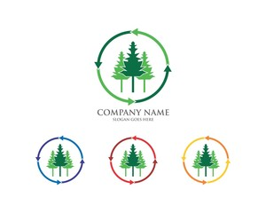 Reforestation Logo